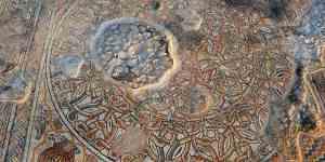 archeologie israel