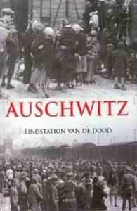 Auschwitz, eindstation van de dood. Auteur: Emerson Vermaat