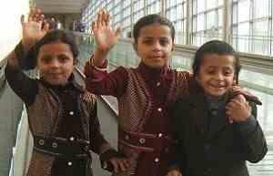 jemen joden kinderen israel