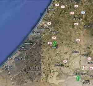 netivot in israel