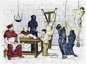 Inquisitie