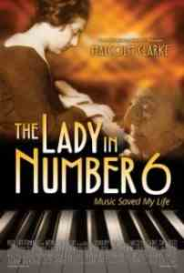 the lady in number 6 | alice sommer