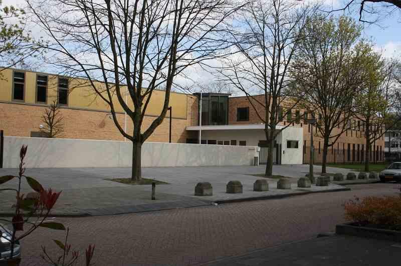 2015-01-16 Nieuwbouw Joodse school te Amsterdam 2