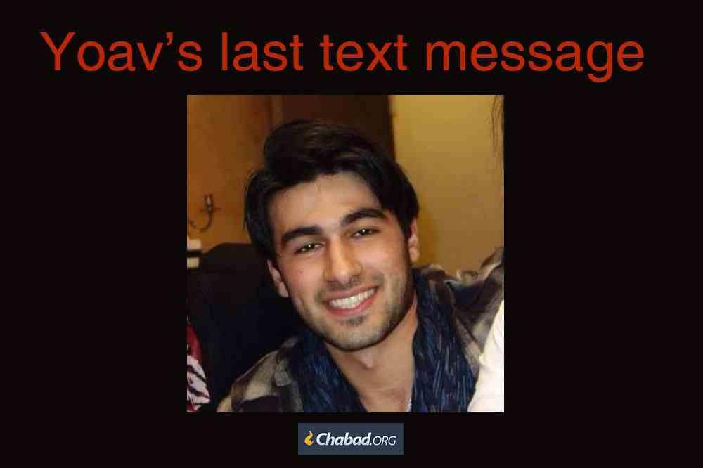 2015-01-16 yoav parijs artikel van zijn vader