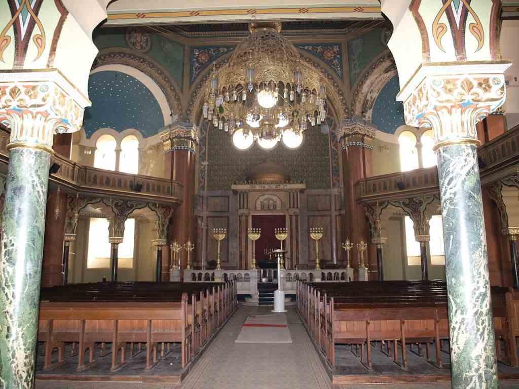2015-01-23 sofia synagoge 2