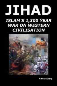 Charlie Hebdo jihad 1300 year war on western civilisation