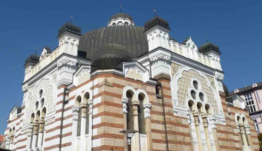 2015-02-11 Sofia-Central-Synagogue-photograph-copyright-Clive-Leviev-Sawyer