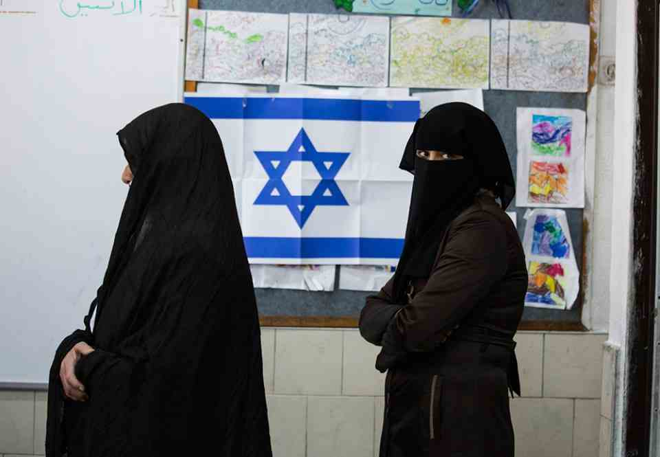 2015-03-19 foto verkiezingen israel 1