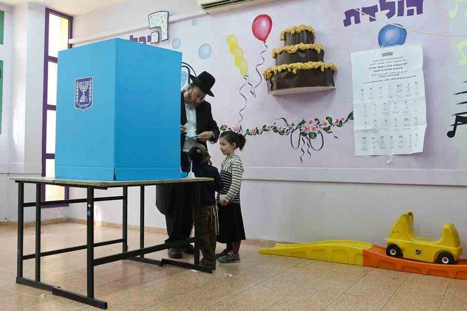 2015-03-19 foto verkiezingen israel 4
