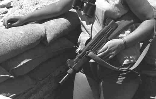 uzi-israel-gun
