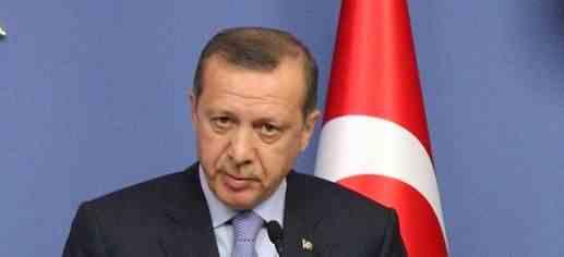 Erdogan-turkije