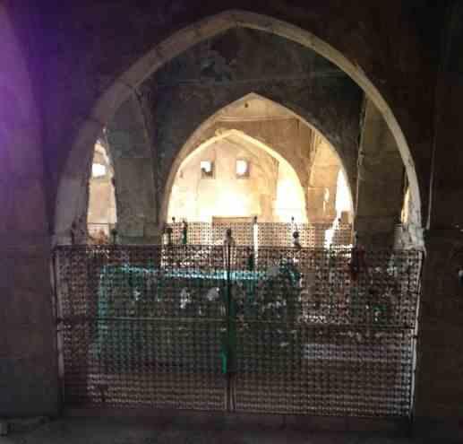ProphetNahum-jews-iraq