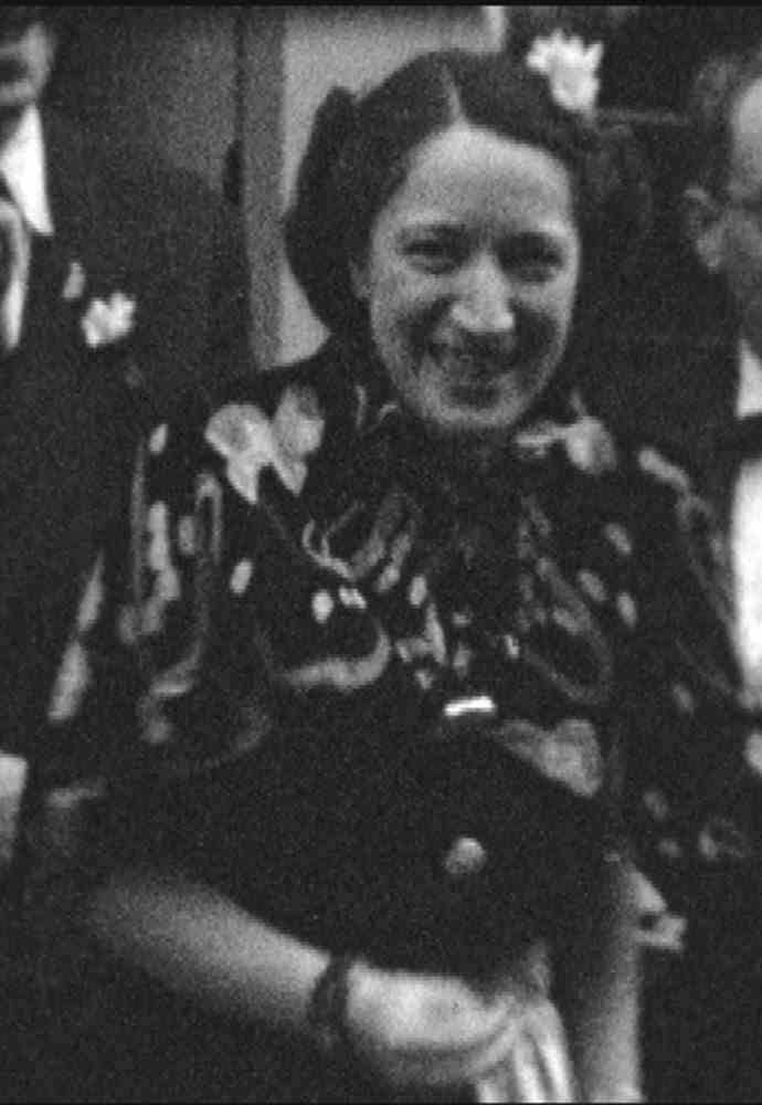 2015-07-21 Klaartje de Zwarte-Walvisch (1911-1943)