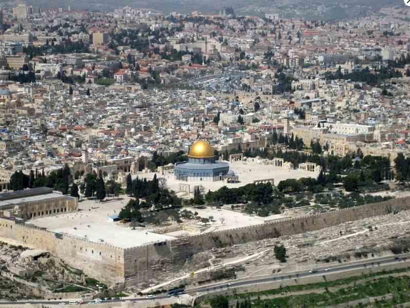 2015-07-26 tempelberg jeruzalem israel