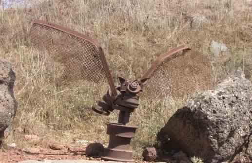 golan-beeld-kunst-vleermuis