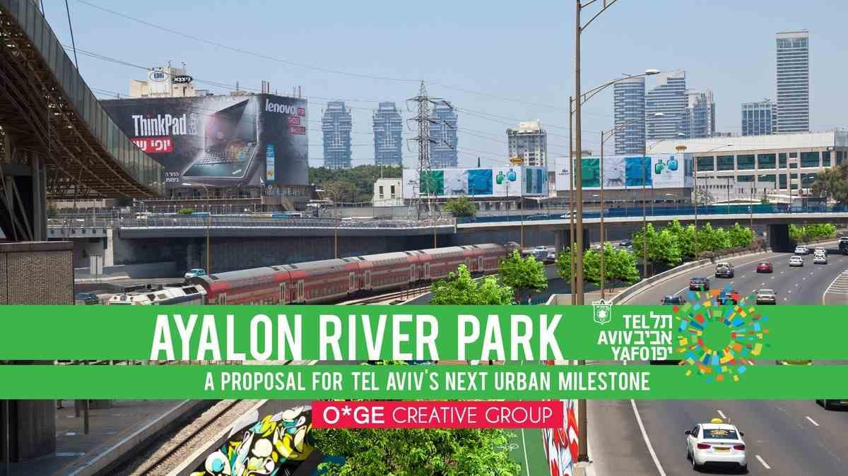 2015-08-10 OGE-Ayalon-River-Park-Tel-Aviv
