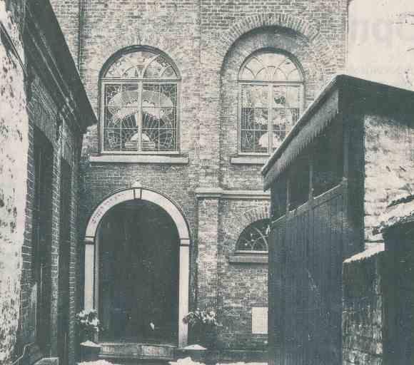 Synagoge-in-Venlo-joods