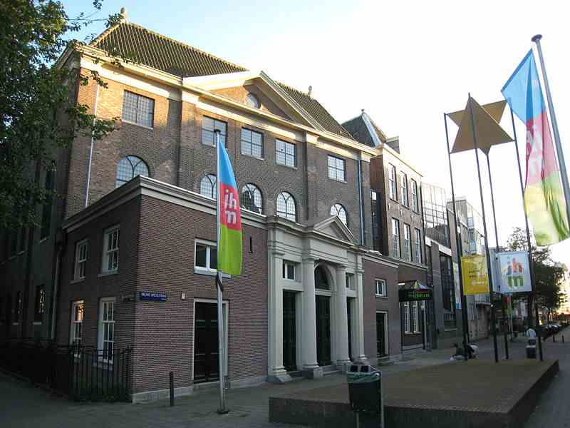 Joods Historisch Museum