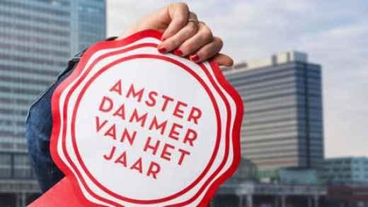 Amsterdammer van het jaar 2015