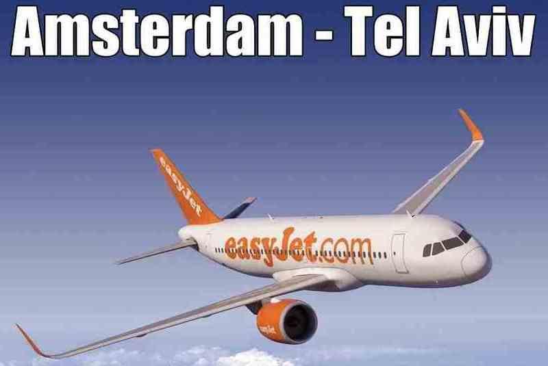 easjet-amsterdam-tel-aviv-vliegticket-el-al