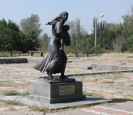 Beeld, Armenië