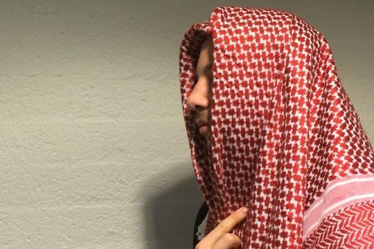 Oprichter Mokhtar Masri van SRW pleit voor een Boycot van Turkije.