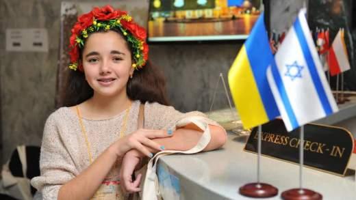 oekraine-israel
