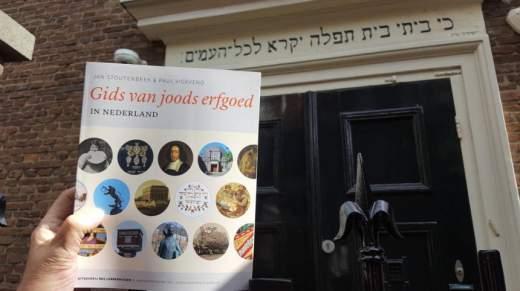 Gids van joods erfgoed
