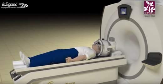Israelische hersenoperatie stopt trillen bij Parkinson