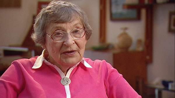 Selma Wijnberg Sobibor