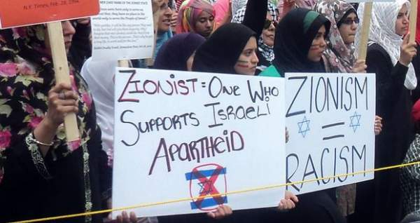 BDS Toronto onderschat tegenstand