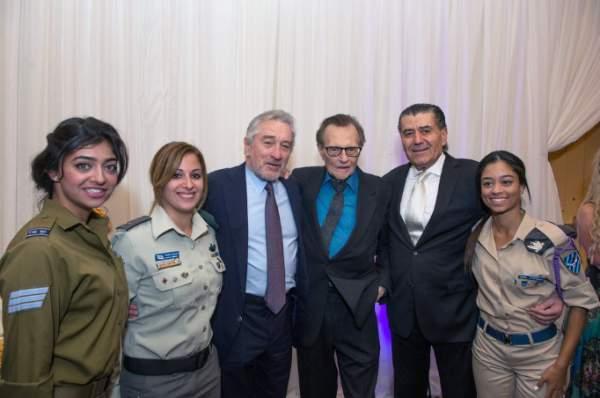 FIDF: Vrienden van het Israëlische leger
