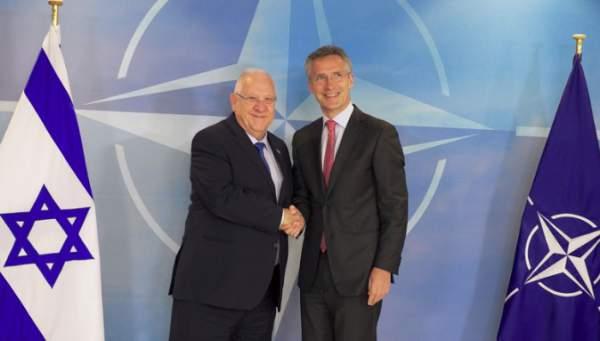 Israel neemt na zes jaar weer deel aan een NAVO-oefening
