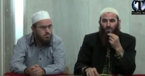 Kosovo-geboren Lavdrim Muhaxheri is de ISIS-gelieerde commando van een terreurcel die een aanslag wou plegen op Israëlische voetballers