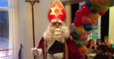 Joden en Sinterklaas