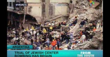 Bomaanslag Joods Centrum Argentinië: Ex-president in staat van beschuldiging gesteld