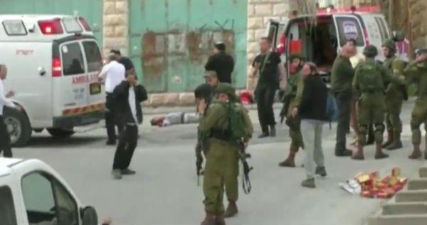 israel-soldaat-militair-doodslag