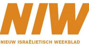 Nieuw Israëlietisch Weekblad | NIW