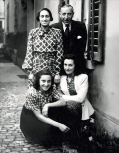 Het verhaal van holocaust-overlever Henny Dormits. Verteld door kleinzoon Benjamin.