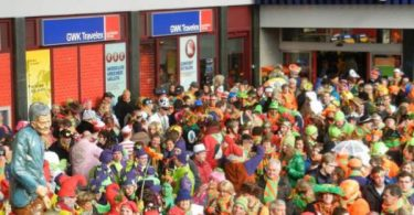Carnaval - Leo Groenteman