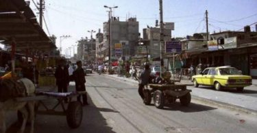 Gaza, Palestina.