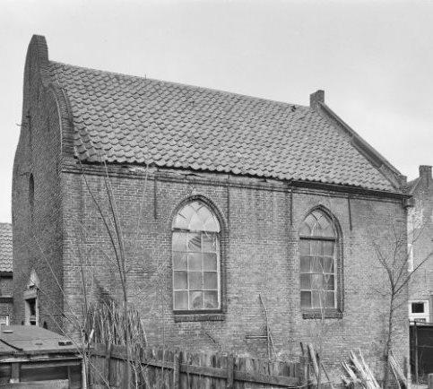 Synagoge Leerdam