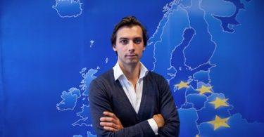 Thierry Baudet - Forum voor Democratie