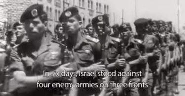 De zesdaagse Oorlog