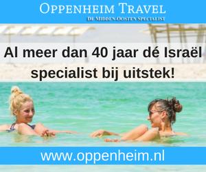 Oppenheim Travel - Vakantie Israel