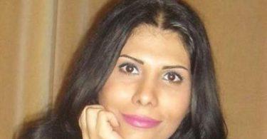 Iraanse journalist Nada Amin krijgt asiel in Israel