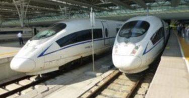 Treinverbinding tussen Tel-Aviv en Jeruzalem voor het eerst getest