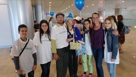 Steeds meer Joden emigreren uit Venezuela