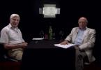Israel en Palestijnen: Dries van Agt en Hans Knoop