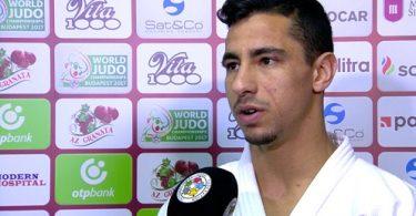 Tal Flicker judo israel